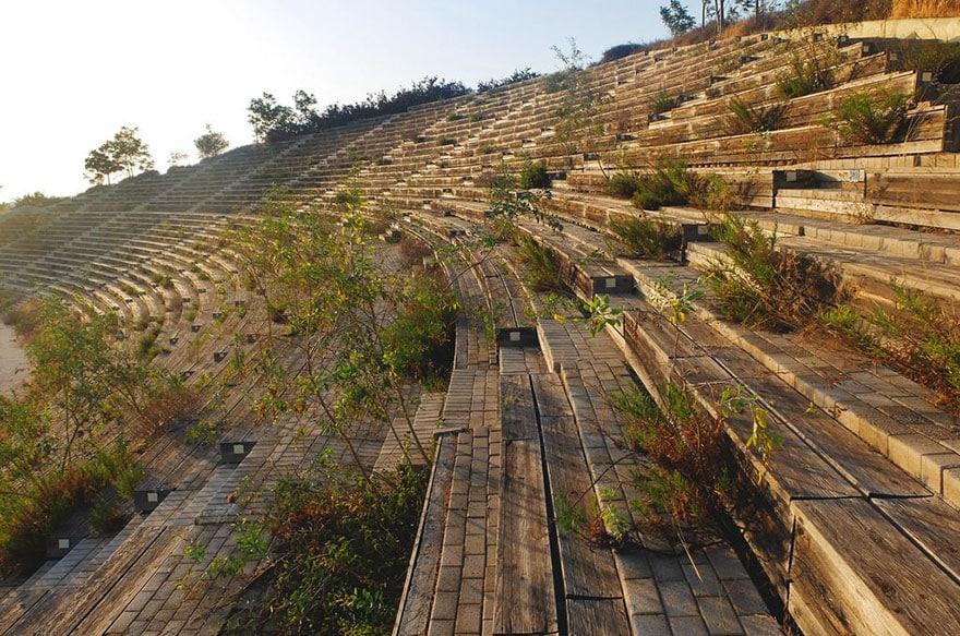 Место для каяка и каноэ, Афины, Летние Олимпийские игры 2004