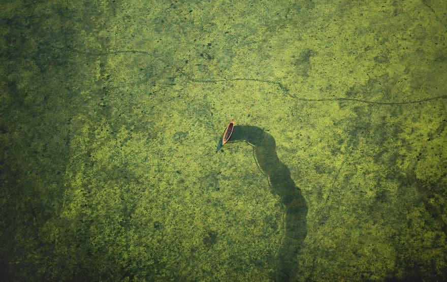 Фотография летчика родной земли