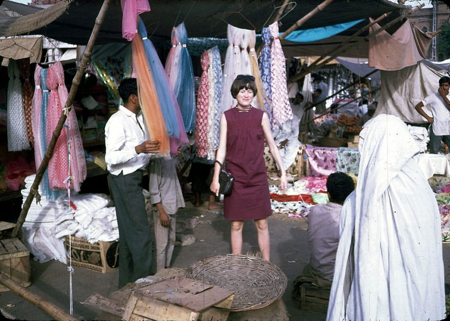 Ранок в Кабуле