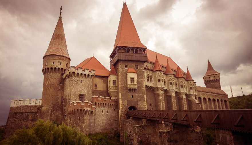 Кусочек Германии в Румынии