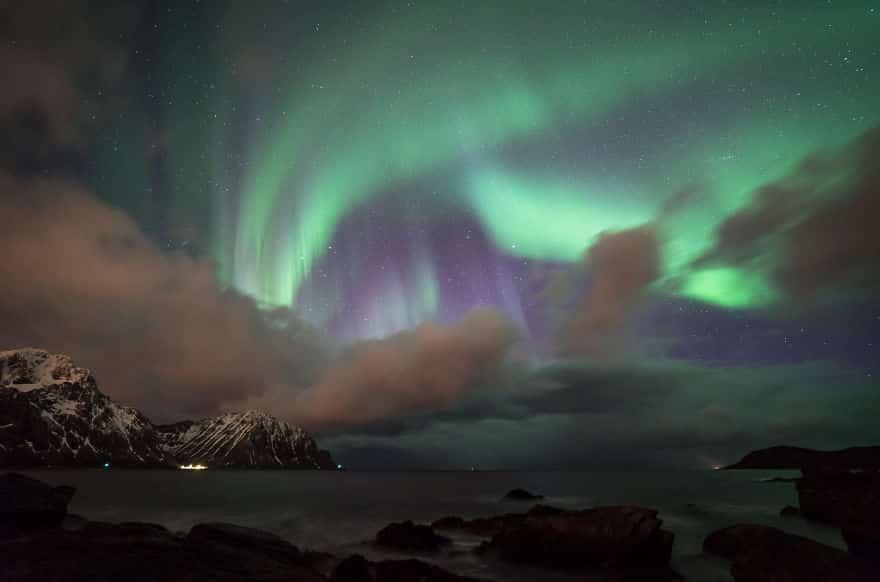 Фотоотчет о путешествии в Норвегию