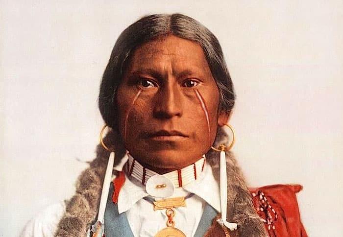 Губернатор племени