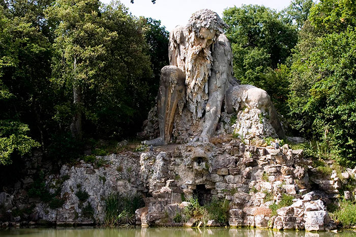 Скульптура 16 века
