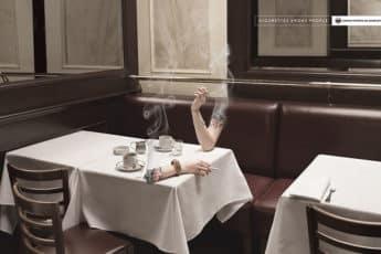 Здоровье потраченное на дым
