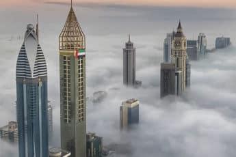 Дома в Арабских Эмиратах