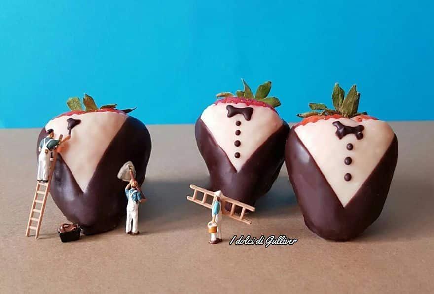 Шоколадный дон