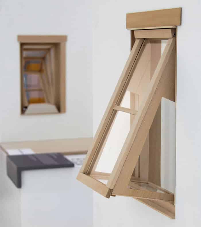 Многофункциональное окно