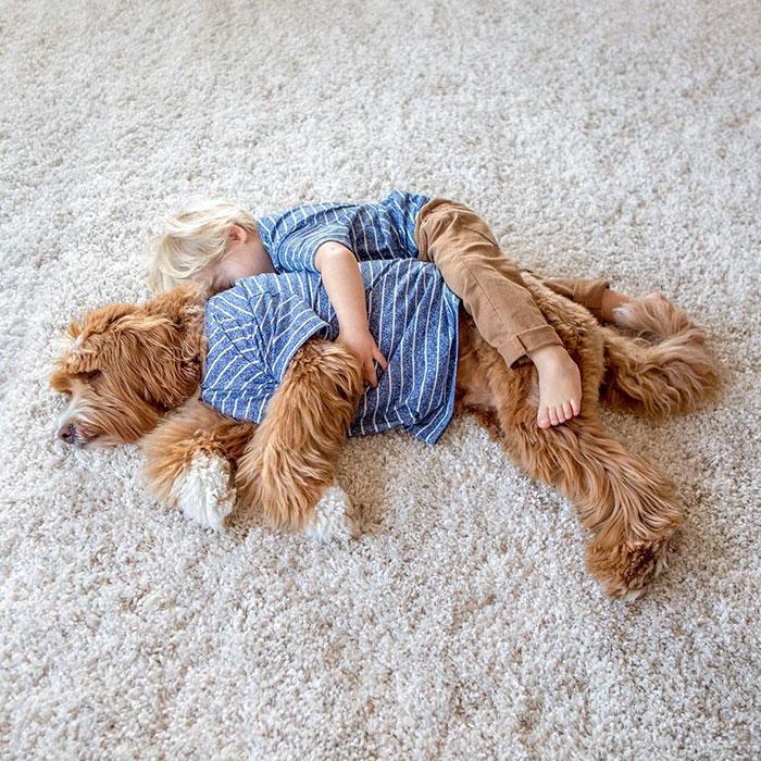 После игры можно отдохнуть