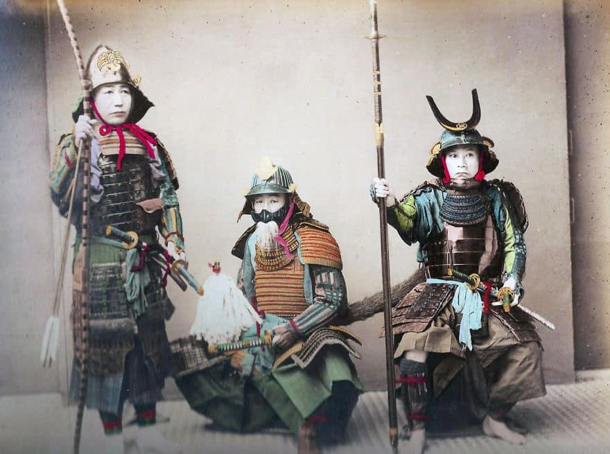 Группа защитников простого японского народа