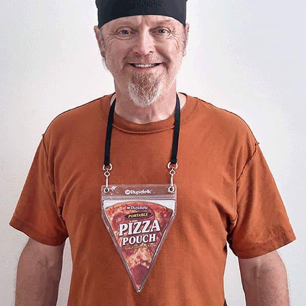 Сумка для пиццы