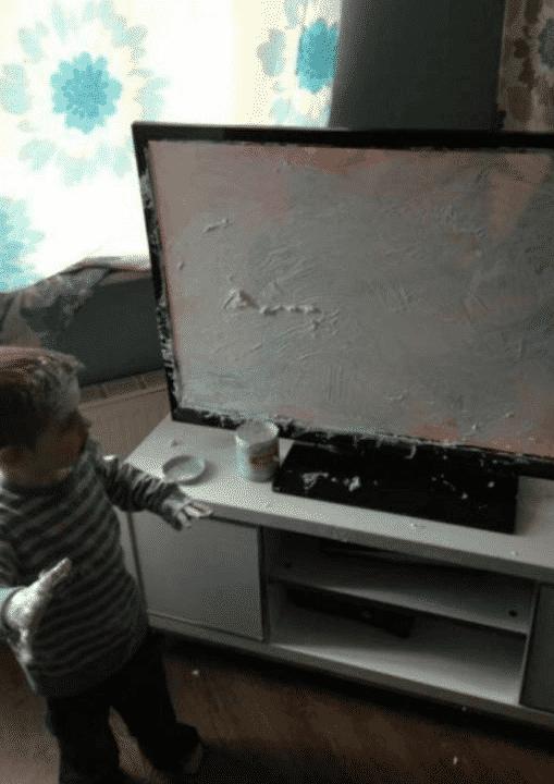 Монитор для мамы