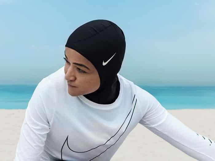 Nike для удобства и результата