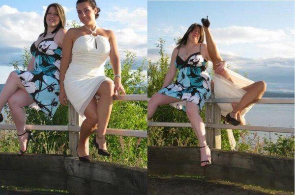 Сногсшибательная свадебная фотография- 29