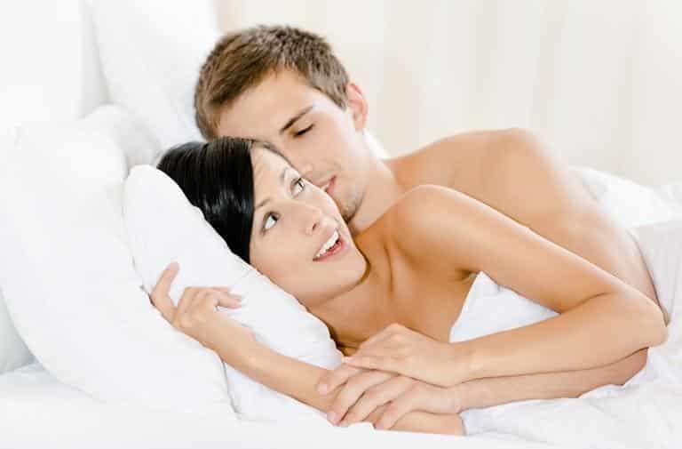 Интимные отношения в семье