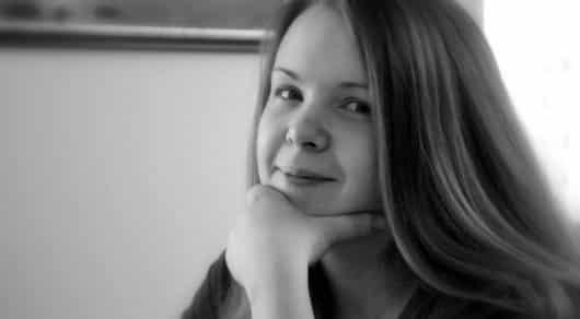 Алиса Абасова из Киева