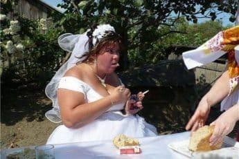 Сногсшибательная свадебная фотография-9