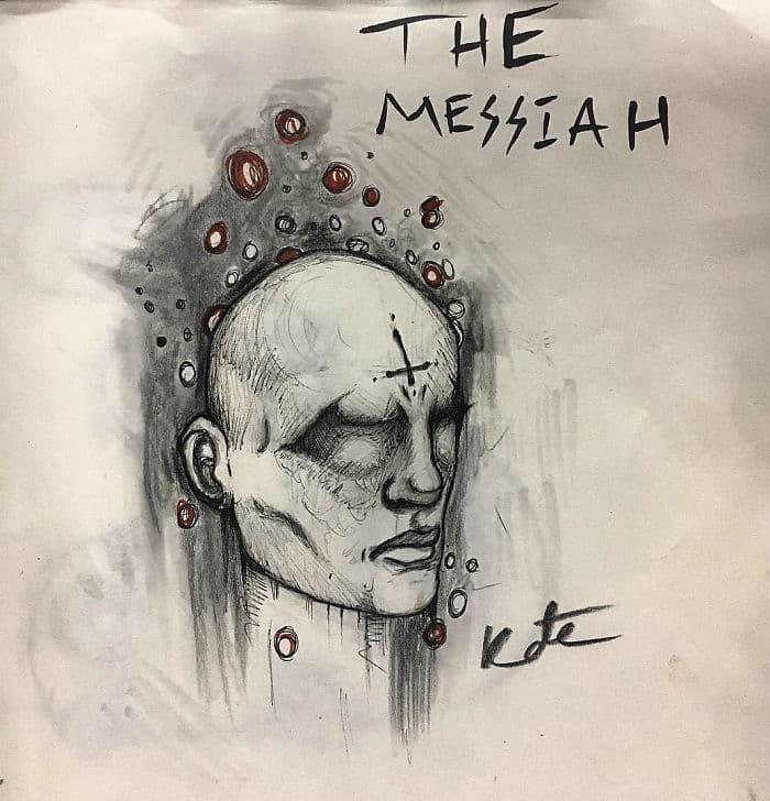 Рисунки психа
