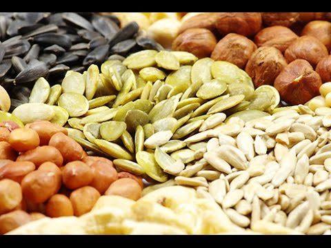 Крепкие орешки