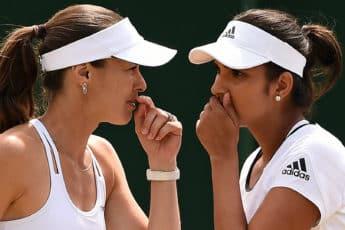 Женский теннис