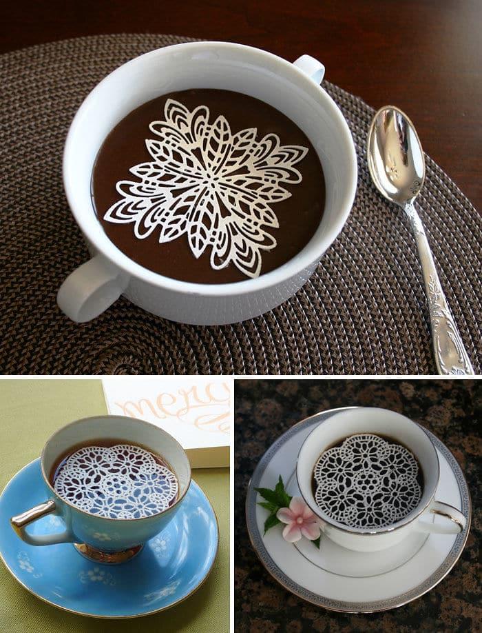 Подарок любителям кофе