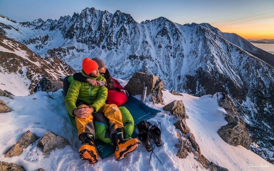 Романтика горного туризма