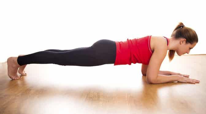 Гимнастика для ленивых