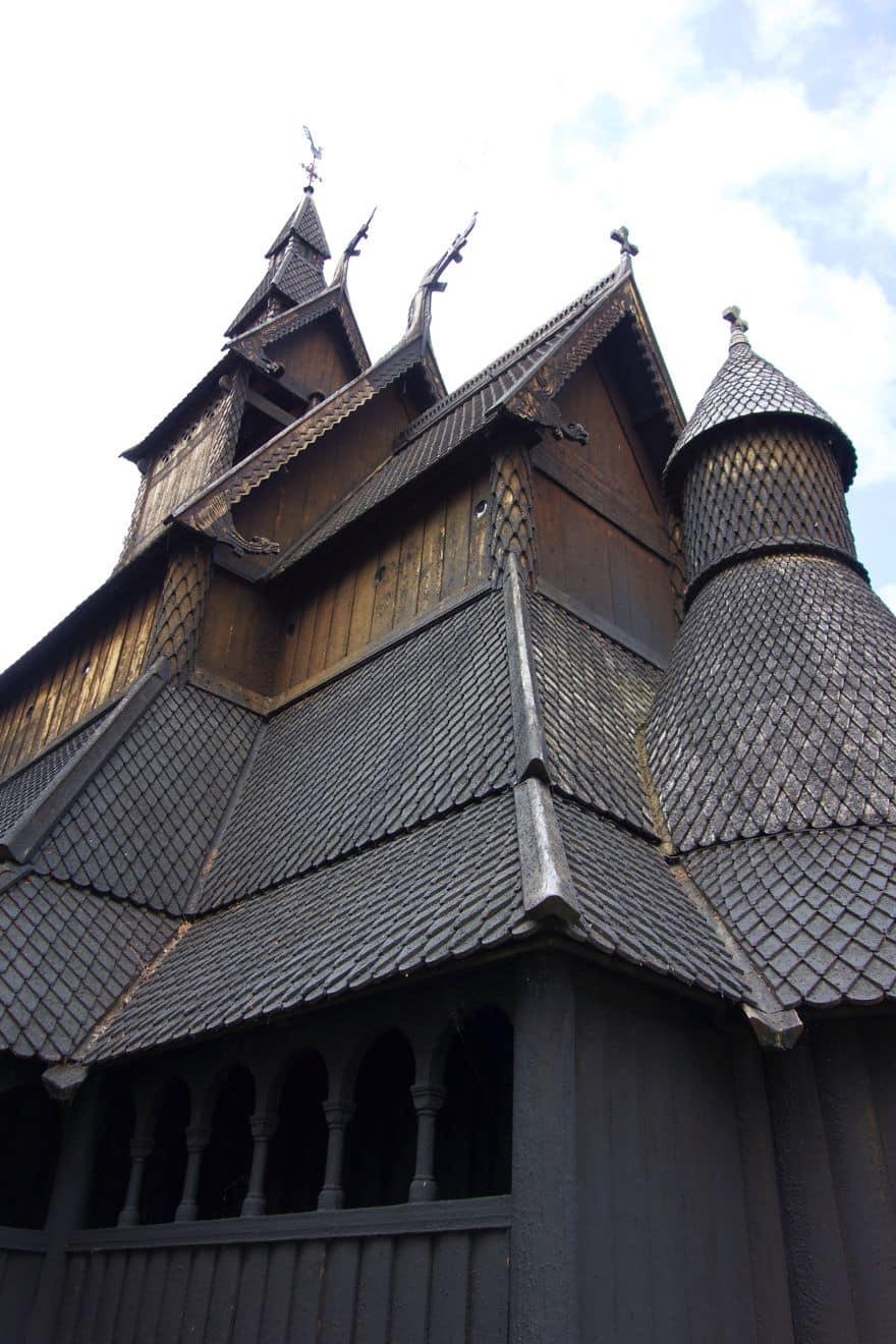 Норвежская церковь