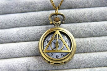 Волшебные часы