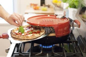 Пиццерия на дому