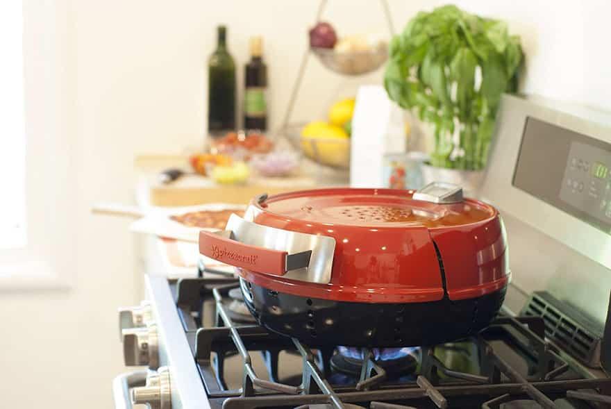 Полезный кухонный прибор