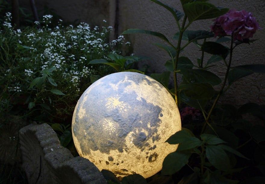 Лунный шар