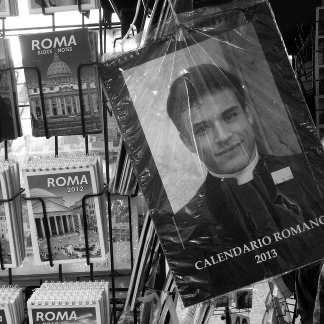 Католический календарь сексуальных священников