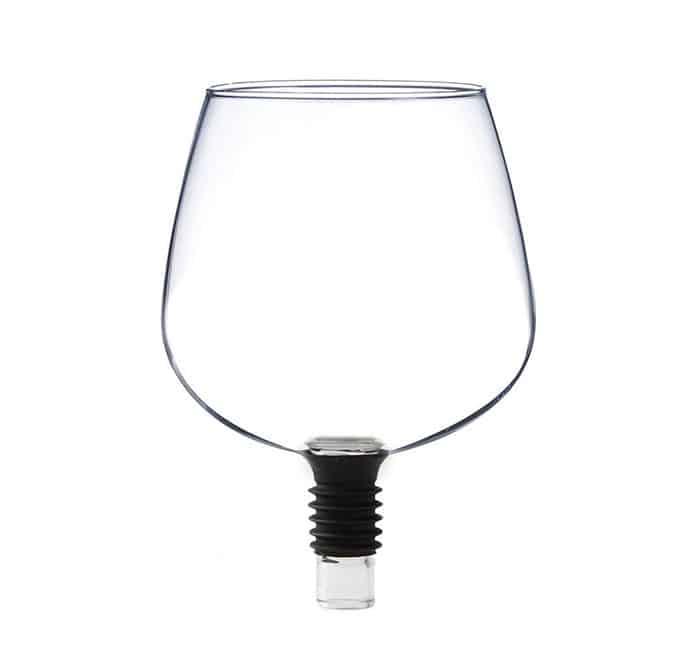 Оригинальная пробка для бутылки вина