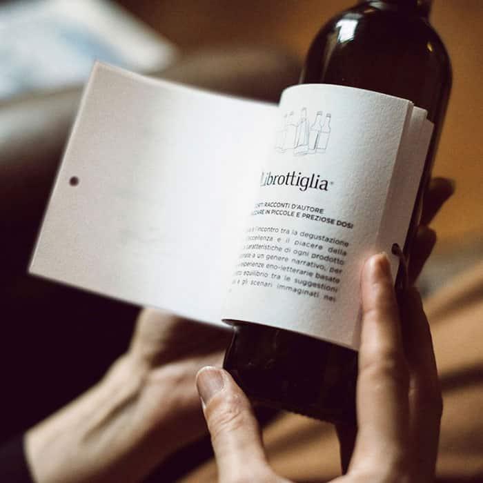 Уникальная коллекция вин