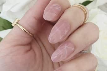 Кварцевые ногти