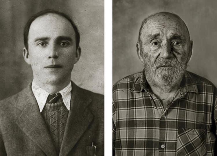 Столетние старцы