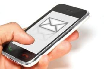 СМС-общение