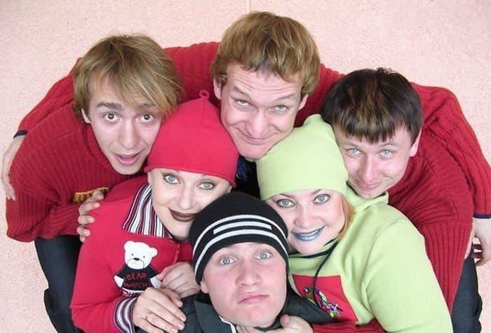 Команда «Парма»
