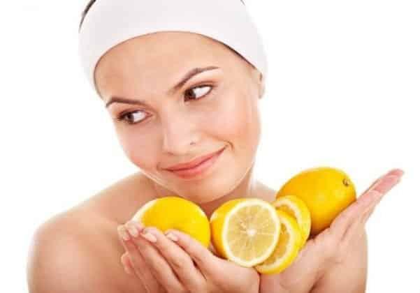 Лимон для омоложения