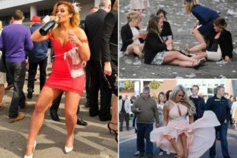День леди в Лондоне