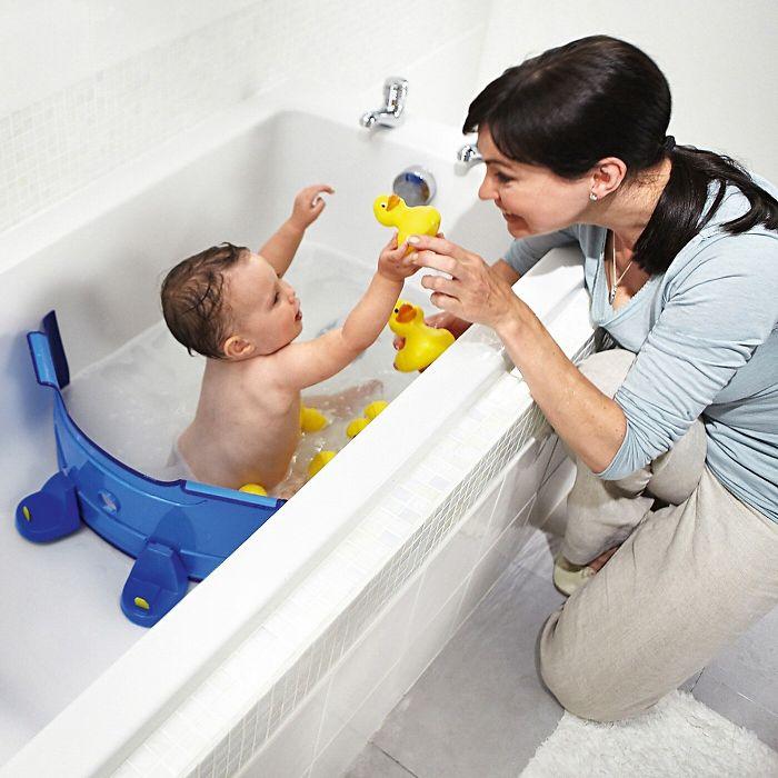 Безопасная ванна