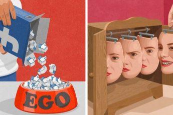Пороки современного общества