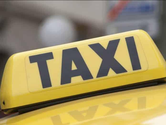 умный таксист