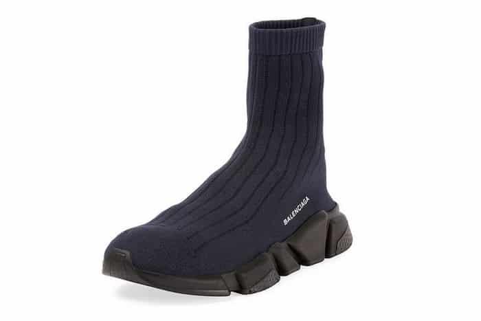 Носки-кроссовки