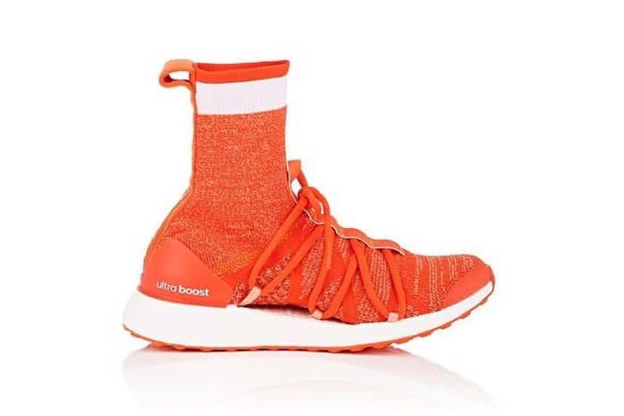 Гибридные кроссовки