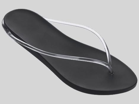 Максимальная элегантность в обуви для пляжа