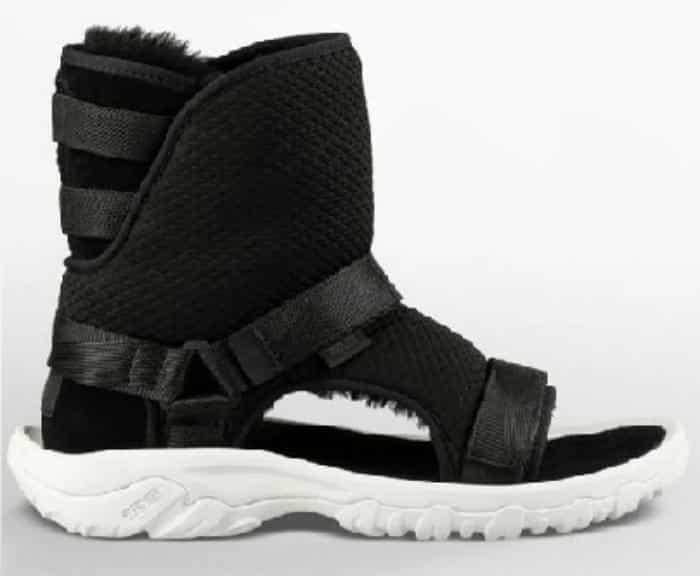 Самая несуразная женская обувь