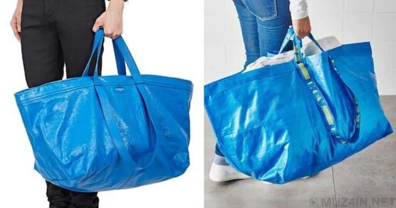 сумка для бездомного