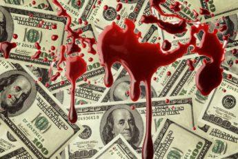 Кровавое омоложение