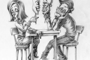 Социальные пороки